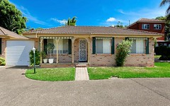 6/58 Flinders Road, Woolooware NSW