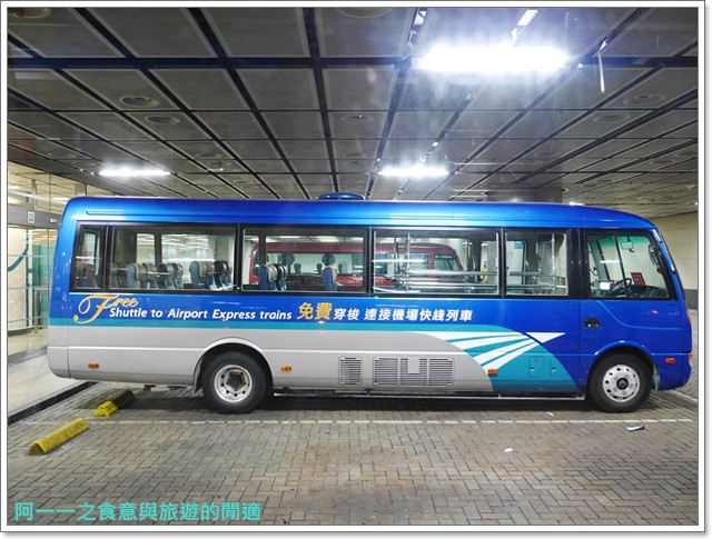 香港旅遊住宿飯店宜必思ibis中上環酒店機場快線image006