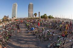 Triatló de la Vila - Barcelona 2014