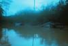 Flood at Sg Nerek (bayualamfoto) Tags: rescue film photography team flood ishootfilm portra masjid kuantan pahang catastrophe filem filmphotography temerloh wakaf filmcommunity believefilm kuantanku banjerosquad
