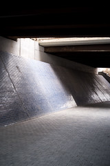 (John Rios A.) Tags: barcelona street light shadow urban color luz john fuji bcn fujifilm urbano rios industar69 xpro1