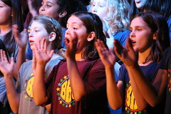 "5th Grade Choir Show Jan. 2015 • <a style=""font-size:0.8em;"" href=""http://www.flickr.com/photos/18505901@N00/16218971768/"" target=""_blank"">View on Flickr</a>"