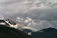 20070621-164113 (Ernst_P.) Tags: cloud clouds tirol sterreich himmel wolke wolken nubes aut zirl solstein