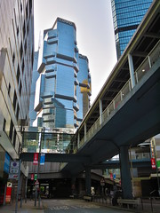Lippo Centre (tomosang R32m) Tags: hk canon hongkong powershot  hdr lippocentre admiralty   s120 powershots120 hk2014