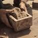 BRICKS • Afghani Immigrants Handmade Bricks • Qom • IRAN-10