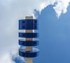Counterweight (Jorden Esser (on a break)) Tags: blue sky railwaybridge bridgedetail spoorwegbrug counterwight nederlandvandaag delflandsebuitensluis