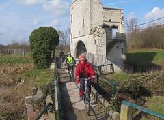 FoG-2015-02-29 (fietsographes) Tags: bike bicycle rando vlo mechelen fiets balade vilvoorde malines senne dyle dijle zenne fietsographes