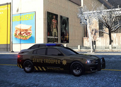 Mountains State Patrol (The Crew PS4 Network) (AJM STUDIOS) Tags: snow game police saltlakecity videogame lawenforcement dodgecharger thecrew playstation4 mountainstates thecrewgameplay ajmps4network thecrewplaystation4 thecrewscreenshots thecrewpictures thecrewphotos mountainstatetrooper mountainstatesstatetrooper thecrewps4 thecrewgame thecrewps4gameplay mountainstatepatrol mountainstatesstatepatrol