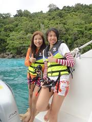 Similan Island : Let's Snorkeling (thundercat91) Tags: similan similanisland