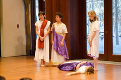 Seventh Grade Presents Julius Caesar (Ross School) Tags: school costumes students ross costume student theater play theatre juliuscaesar performance performingarts performing shakespeare caesar william grade upper presents acting perform seventh julius toga act performances williamshakespeare thespian upperschool rossschool rossupperschool