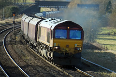 66124 (Richard Brothwell) Tags: uk railroad england canon diesel shed railway trains 66 lincolnshire freighttrains monsters railways freight railroads sheds dbs yingying class66 ews 66124 meltonross dbschenker canonefs18200mmf3556is efs18200mmf3556is newbarnetby canoneos70d canon70d richardbrothwell