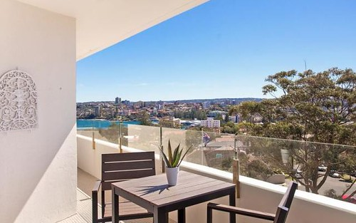 7/25 Marshall St, Manly NSW 2095