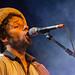 Concert d'Oques Grasses a l'Acampada Jove 2014