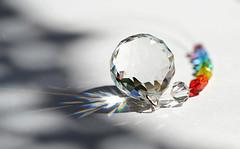 Macro Monday's 8th Anniversary (PhotosbyDi) Tags: light crystals hmm 8thanniversary nikond600 macromondays tamronf2890mmmacrolens