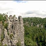Basteiblick von der Felsenburg thumbnail