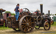 IMG_2730_West Oxon Steam & Vintage Show 2016 (GRAHAM CHRIMES) Tags: westoxonsteamvintageshow2016 westoxonrally2016 westoxonrally vintageshow westoxon rally steamrally steamfair showground steamengine show steamenginerally steam traction transport tractionengine tractionenginerally heritage historic vintage vehicle vehicles classic photography photos preservation wwwheritagephotoscouk oxfordshire witney westoxonsteam fowler a9 7nhp engine tommy 15710 1922 mo780
