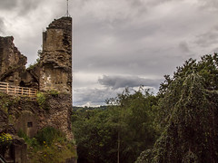 Knaresborough Castle (mister_wolf) Tags: castle knaresborough northyorkshire england unitedkingdom