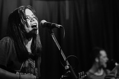 LIVE: Bloods @ The Marly Bar, Sydney, 28th Jun