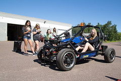 SYP 2016 Week 3-230 (Michigan Tech CPCO) Tags: michigantech mtu michigantechnologicaluniversity michigantechsummeryouth syp summeryouthprograms summer youth youthprograms centerforprecollegeoutreach cpco wiae womeninautomotiveengineering