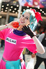 IMG_4311 (willdleeesq) Tags: cosplay cosplayer dragonball dragonballz animeexpo cosplayers losangelesconventioncenter bulma ax2016 animeexpo2016
