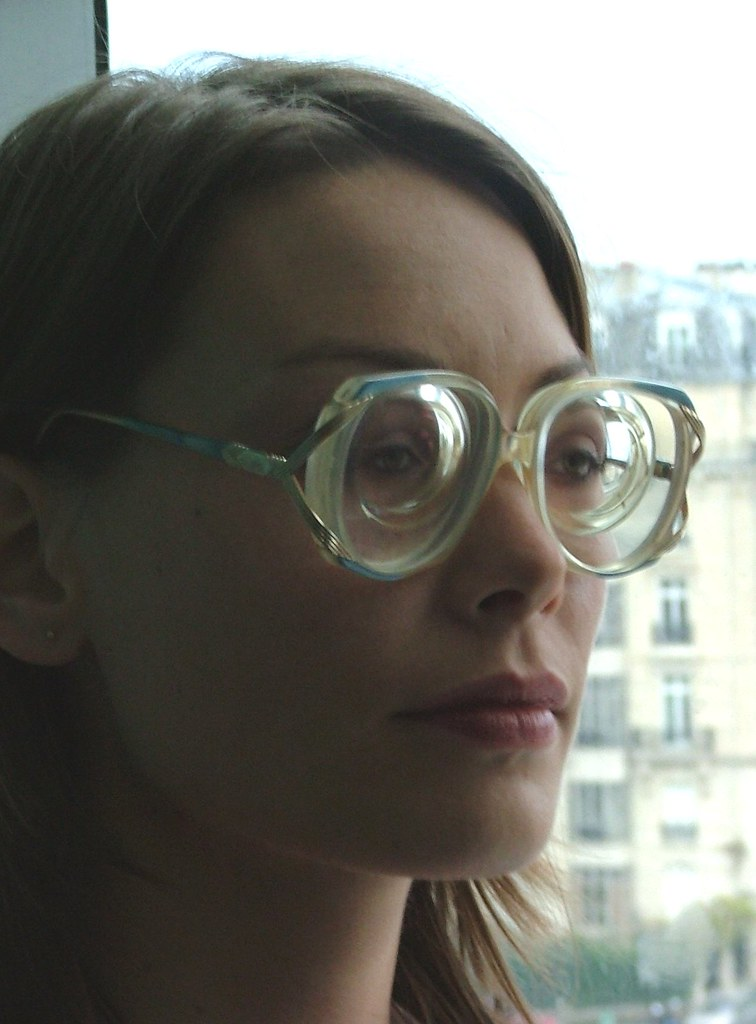 The World's Best Photos of glasses and thicklenses ...