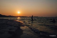 Times in Koh Yao (Torzka) Tags: bangkok kohyao thailande couchdesoleil plage vacances voyage le