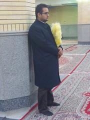 Mausoleum_of_Ruhollah_Khomeini (3) (Sasha India) Tags: iran mausoleum tehran gira  mausoleo     mausole  thran            ruhollahkhomeini    tehern