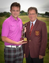 084 - Mens Handicap Champion Cameron Kenworthy (Neville Wootton Photography) Tags: 2016 2016golfseason andrewcorfield cameronkenworthy clubchampionships golf mensgolfsection nicklauscourse stmelliongolfclub winners saltash england unitedkingdom