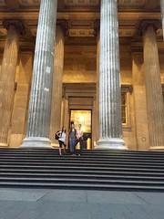Live @ the BRITISH MUSEUM London (Le Tre Sorelle) Tags: letresorelle british museum london sicilian splendour culture conquest 22 july luglio le tre sorelle sicilia londra museo musica sud italia italian south italy trio female songs music