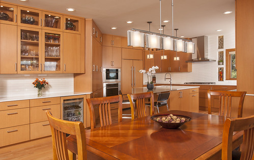 Tacoma Scenic View Kitchen 004