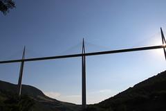 viaduc de millau (srouve78) Tags: viaduc millau tarn aveyron hauteur 343m eiffage valle du pont paysage