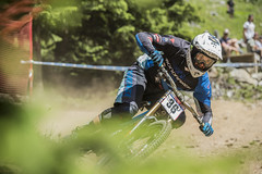 _HUN6432 (phunkt.com™) Tags: uci mtb mountain bike dh downhill down hill world cup lenzerheide 2016 phunkt phunktcom keith valentine race photos set