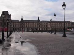 (procrast8) Tags: paris france louvre palace palais place carrousel