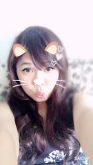 Just wanna be a lil' kawaii today! 😘 (xiaostar01) Tags: kawaii boytogirl mtf crossdresser otokonoko 女子裝 女裝 偽娘 男の娘