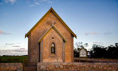 St Raphaels #2 (RWYoung Images) Tags: rwyoung canon 5d3 straphaels mtrat yorkepeninsula southaustralia australia church building architecture