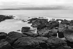 Portstewart Headland (jtatodd) Tags: portstewart donegal ireland mirrorlesscamera le sony bold waves causewaycoast northernireland scenery fullframe sonya7 movement seascape bw coast seaside flow blackandwhite nature ulster nd longexposure sea ilce7 sonyfe2870mmf3556oss ocean ndfilter sky rocks reflection atlanticocean filter 10faves 20faves 40faves