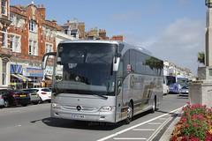 Goldline BT15 KMA (johnmorris13) Tags: goldline bt15kma mercedes tourismo coach