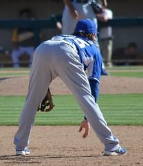 JasonDonald open stance (jkstrapme 2) Tags: hot male ass jock pants baseball butt tight athlete