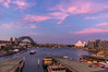 Frames from my Sydney Harbour Timelapse @ Circular Quay (twang2218) Tags: sunset night landscape pentax harbour sydney australia circularquay newsouthwales sydneyharbour sydneyoperahouse sydneyharbourbridge k3