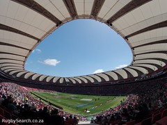 NMB Stadium Wide Angle
