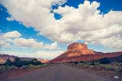 Castle Valley, Utah (Cara Jo Miller) Tags: utah moab castlevalley
