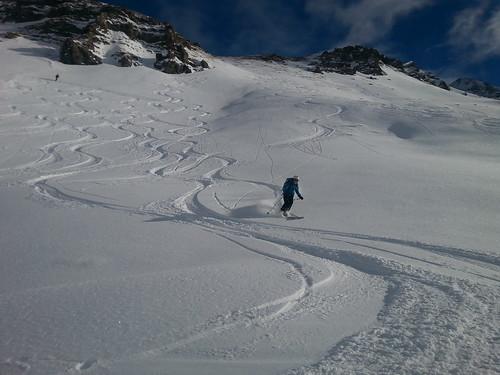 Arlberg 7.1.2015