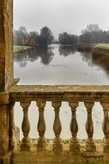 View from the bridge (Ian Price) Tags: autumn colour leaves gardens canon autum iii national trust 5d stowe mk stoweautumnterrierwalk