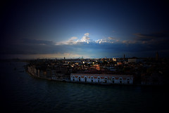 "Giudecca (wallace39 "" mud and glory "") Tags: venice sea sky italy clouds italia nuvole mare cielo venezia autofocus giudecca rememberthatmomentlevel1 rememberthatmomentlevel2 rememberthatmomentlevel3"