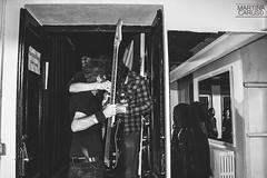 Backstage (Martina Caruso) Tags: music rock canon torino photography concert artist gallery pics stage gig concerto solo 7d musica di evento anthony marco caruso adriano martina bot cani artisti laszlo elettronica brino nadàr posthc redoglia mcelectra cap10100