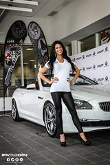 BMW of Mississauga Meet