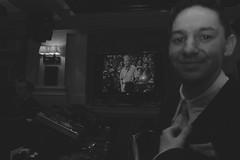 "DSCF4475 (Jazzy Lemon) Tags: party england music english fashion night vintage newcastle dance dancing britain gig livemusic band style swing retro charleston british balboa lindyhop swingdancing decadence 30s 40s newcastleupontyne 20s subculture ""sunday jazzylemon camerabag2 fujifilmxm1 houseoftheblackgardenia ""hoochie coochie"" stomp"""