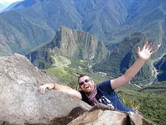 Machu Picchu-149