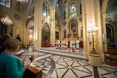 Way of The Cross in Jerusalem with Cardinal Vincent  Nichols (Catholic Church (England and Wales)) Tags: way with cross cardinal jerusalem vincent nichols the