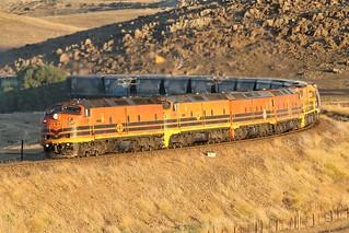 CLP17 CLP16 ALF24 CLP8 FQ02 2182s loaded GWA Tailem Bend grain Callington 10 02 2015